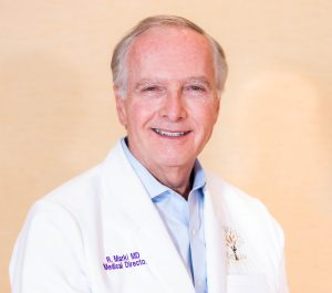 DR. Richard E. Marki Owner Medical Director 300x265