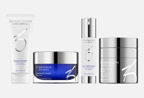 Anti Aging Basics Zo Skin Health Package