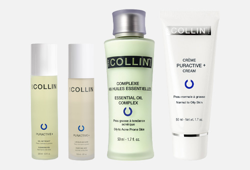 Condition Acne Basics GM Collins